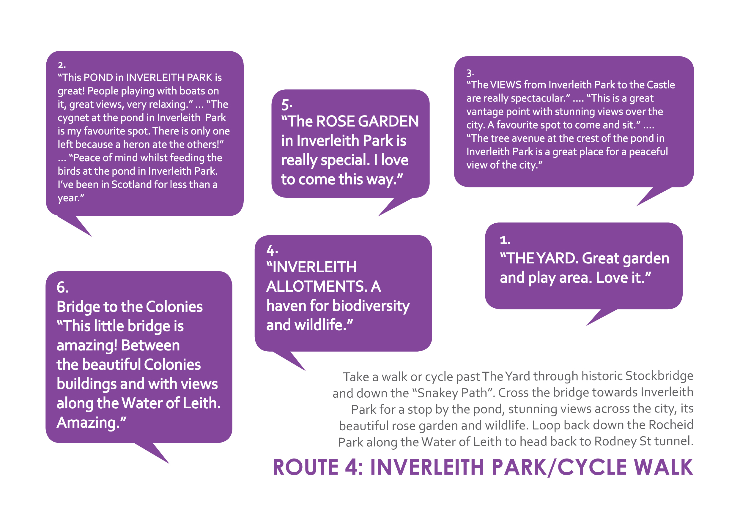 HERE+NOW_Locally Loved Routes_Route 4 back