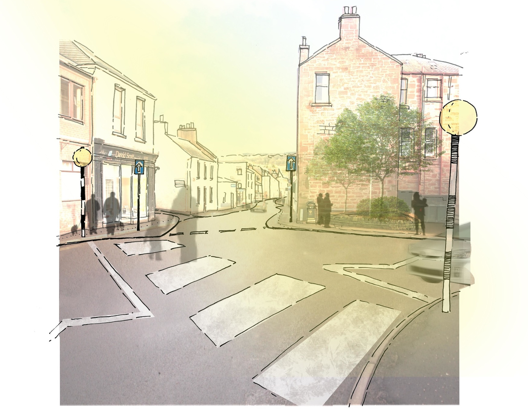 Perth St and High St Junction.jpg