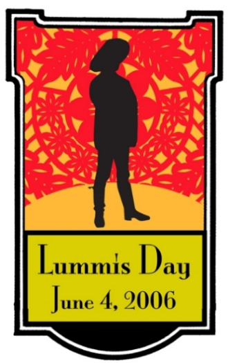 2006 Lummis day festival