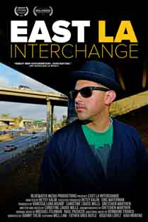 "Award-winning ""East L.A. Interchange"" screens at Occidental College, Friday, June 3 on Lummis Day's opening night."