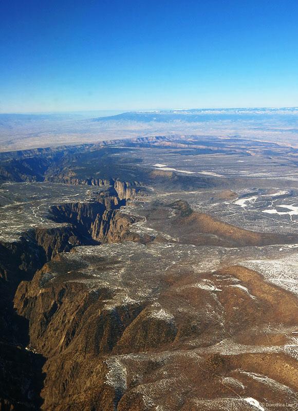 A random canyon NBD.