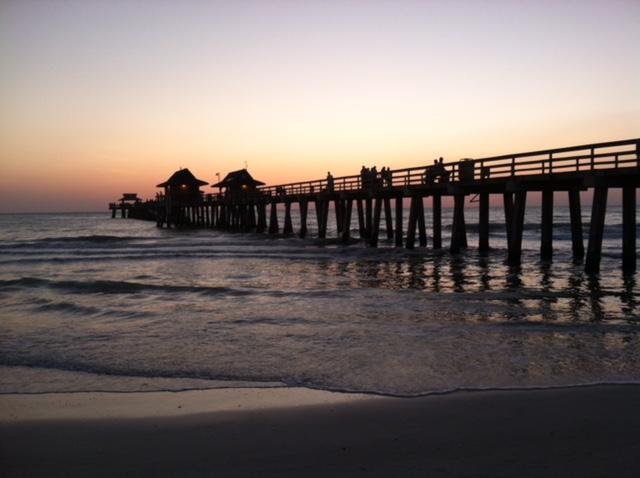 NAPLES FLORIDA VACATION