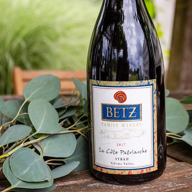 Have you ever wished you knew more about wine? (Or just that you drank more wine?) Then this tour and tasting package from the team at @betzwine and available in our #auction on November 2nd, is for you! The Betz Family Winery is closed to the public and only opens its doors to its private mailing list twice a year. The Betz team will host your private party of eight people, and open the winery especially for you. During your tour, you'll taste through Betz family wines learn the ins and outs of wine making. You'll get a magnum of Betz wine to take home with you as a souvenir! #winetasting #drinkwashington #wine #fun #2019TENNISBALLers #fundraising #event #portlandtennisandeducation