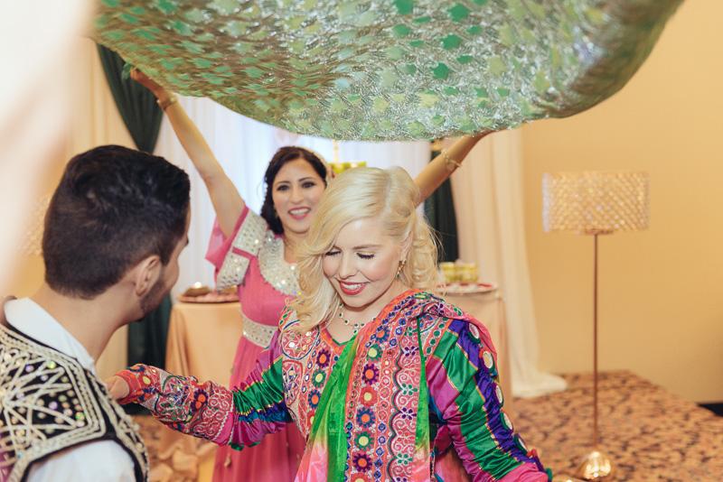 Afghan Wedding                       July,2015