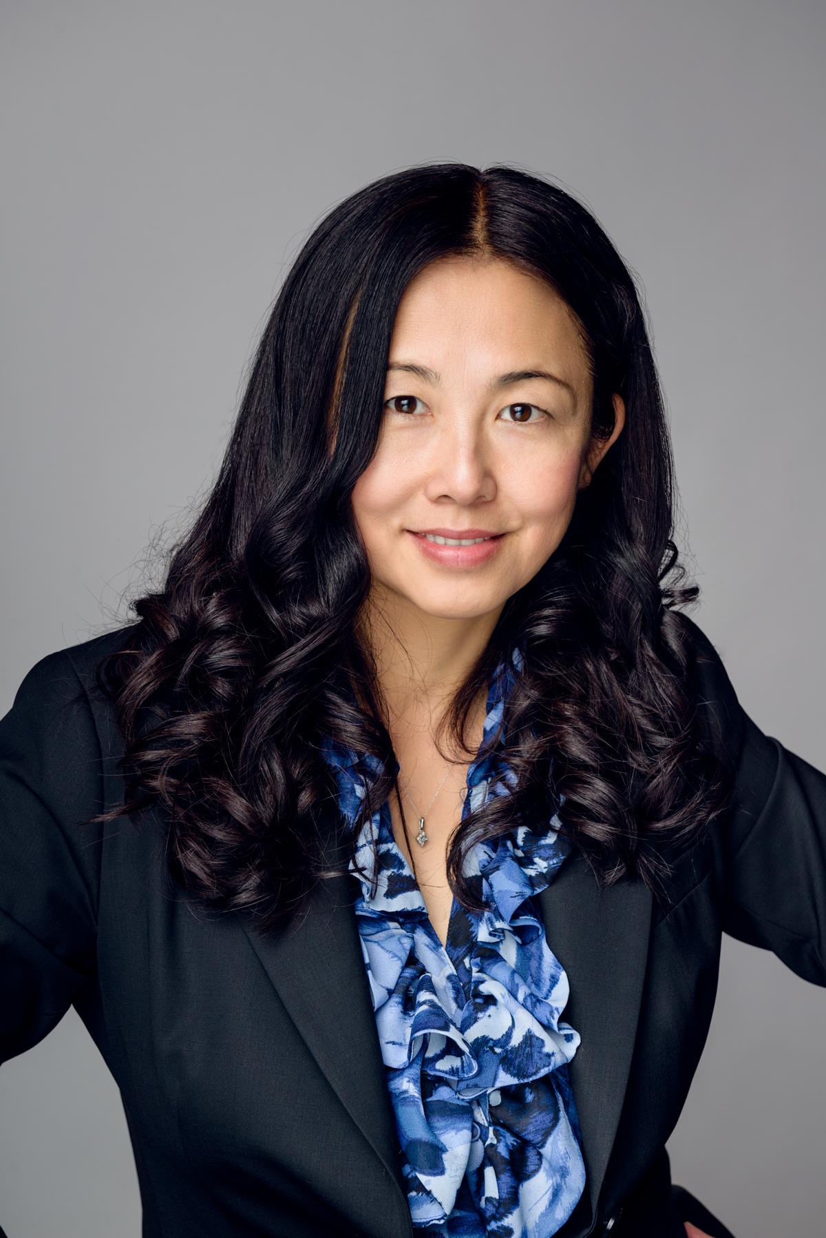 Jean - Professional Portrait - Mortgage Specialist - TD Canada