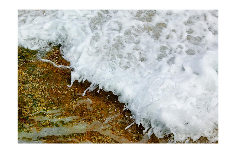 """""""Coastal Fingers, Nova Scotia"""" by Bob Emmott."""