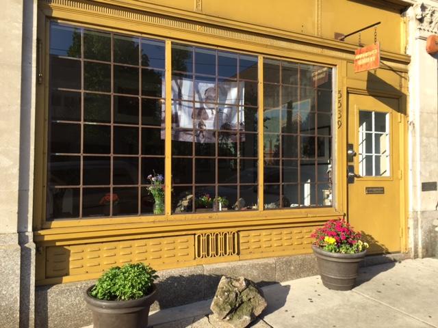 New address:5539 Germantown Ave. Phila PA 19144