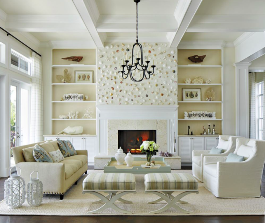 Group Items of Similar Color Together. Source: www.luxsource.com