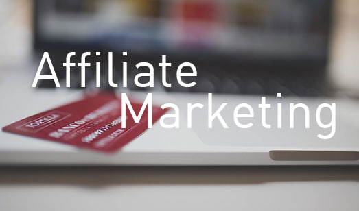 Affiliate marketing for small businesses