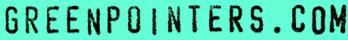 Greenpointers.com logo