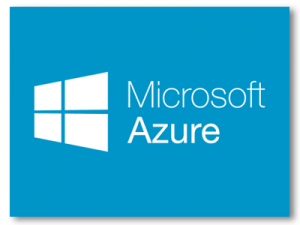 Microsoft Azure for IT Cloud Technology solutions.