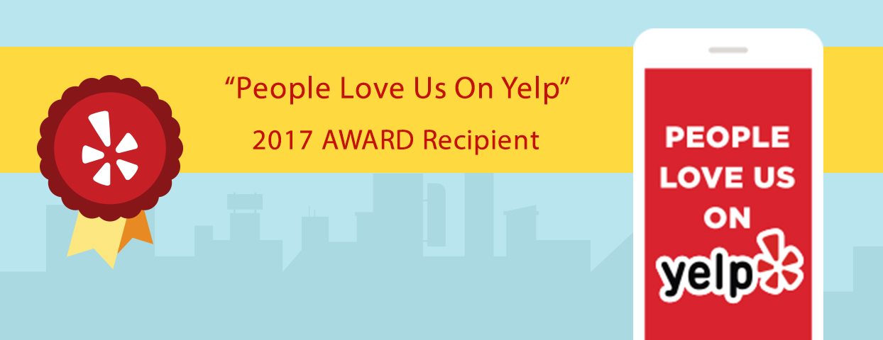 Best SEO Company in NYC according to 50 Happy Yelpers.
