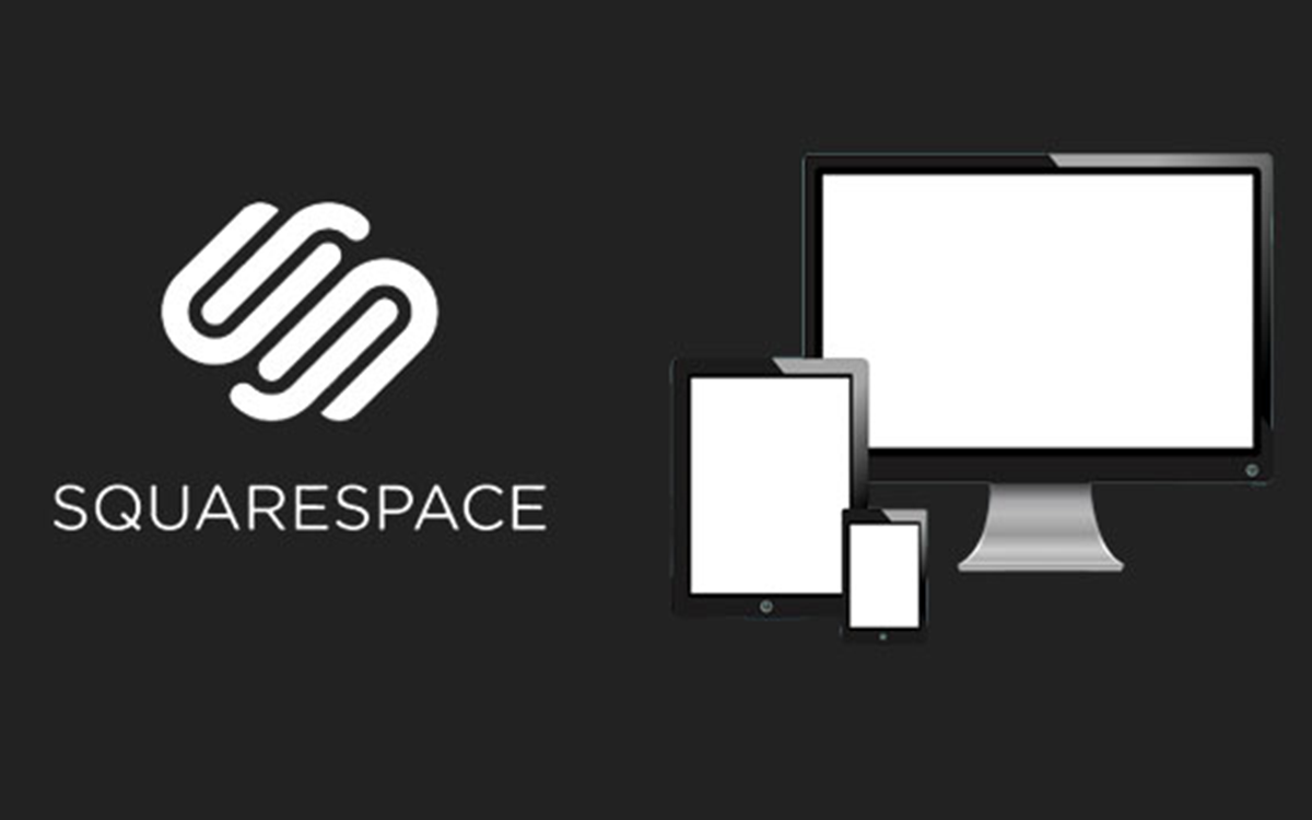 SquareSpace is for building websites.