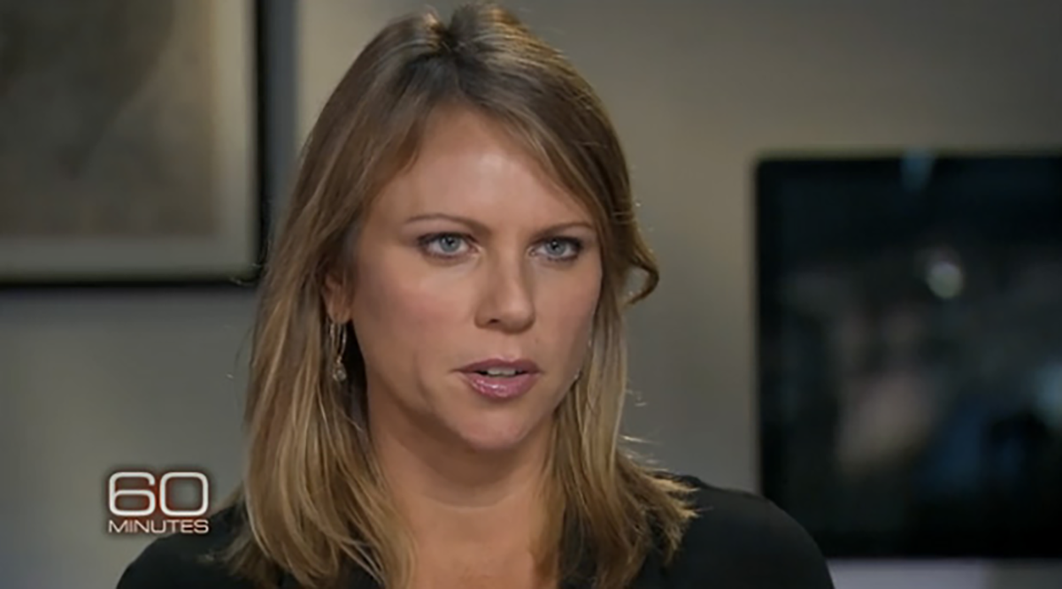 Lara Logan from 60 Minutes recently interviewed Jack Dorsey, the Co-Founder of Twitter, and he explained the origin story that most people don't know.