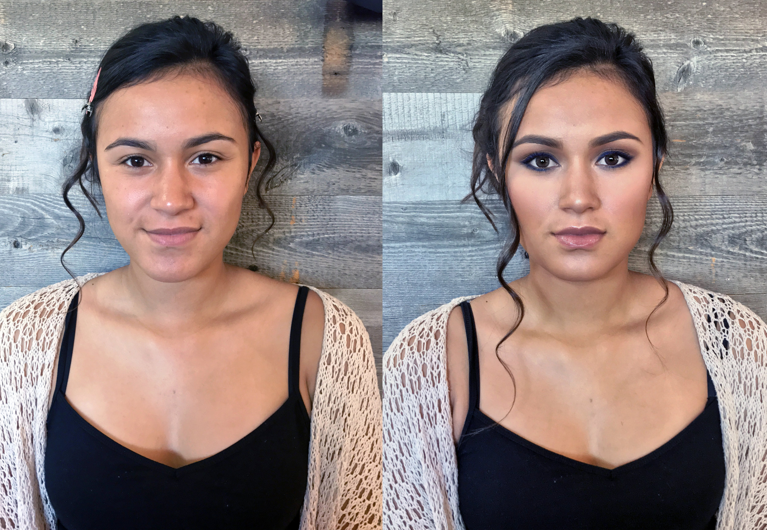Professional Makeup Services Matthew Michael S Experience