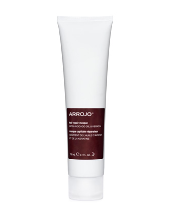 HAIR REPAIR MASQUE   Protein packed, deep conditioning repair treatment. Adds luster, shine and softness.   Directions: Shampoo, rinse, and apply masque to damp hair. Leave for ten minutes and rinse out. Use weekly on dehydrated hair or as an occasional treat for all hair types.