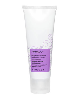 CURL HYDRATION CONDITIONER   Sulfate and paraben free. Controls frizz, defeats humidity. Adds strength and elasticity, putting spring into textures. Quenches thirsty hair. Lightly scented with Bergamot, Anjou Pear, Fig Leaf, and Sandalwood.   Directions: Massage through clean, wet hair. Rinse well.
