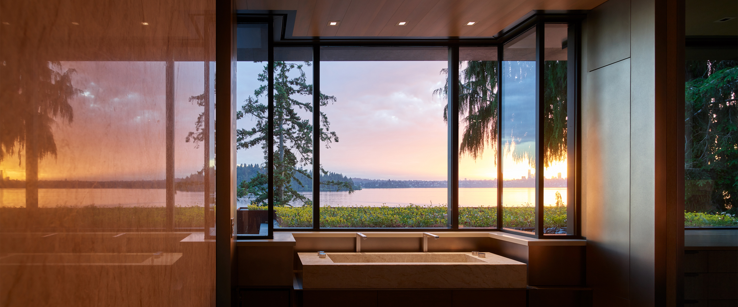Mercer Island Residence<br><gridTitle>Graham Baba Architects</gridTitle>