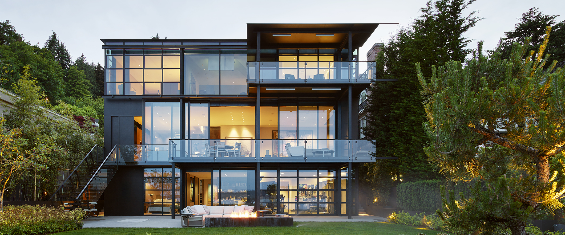 Private Residence<br><gridTitle>Olson Kundig</gridTitle>