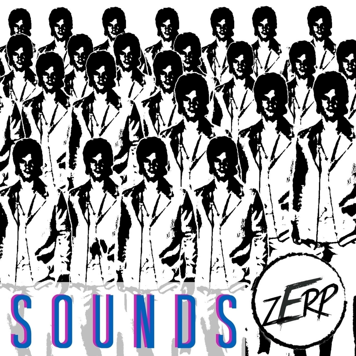 ZERP SOUNDS  - Cookies for your ears.Instrumental album for scratch DJ's to play with.Zerp's 2nd album released in Feb 2017. Click Album cover to open Zerp's Store.