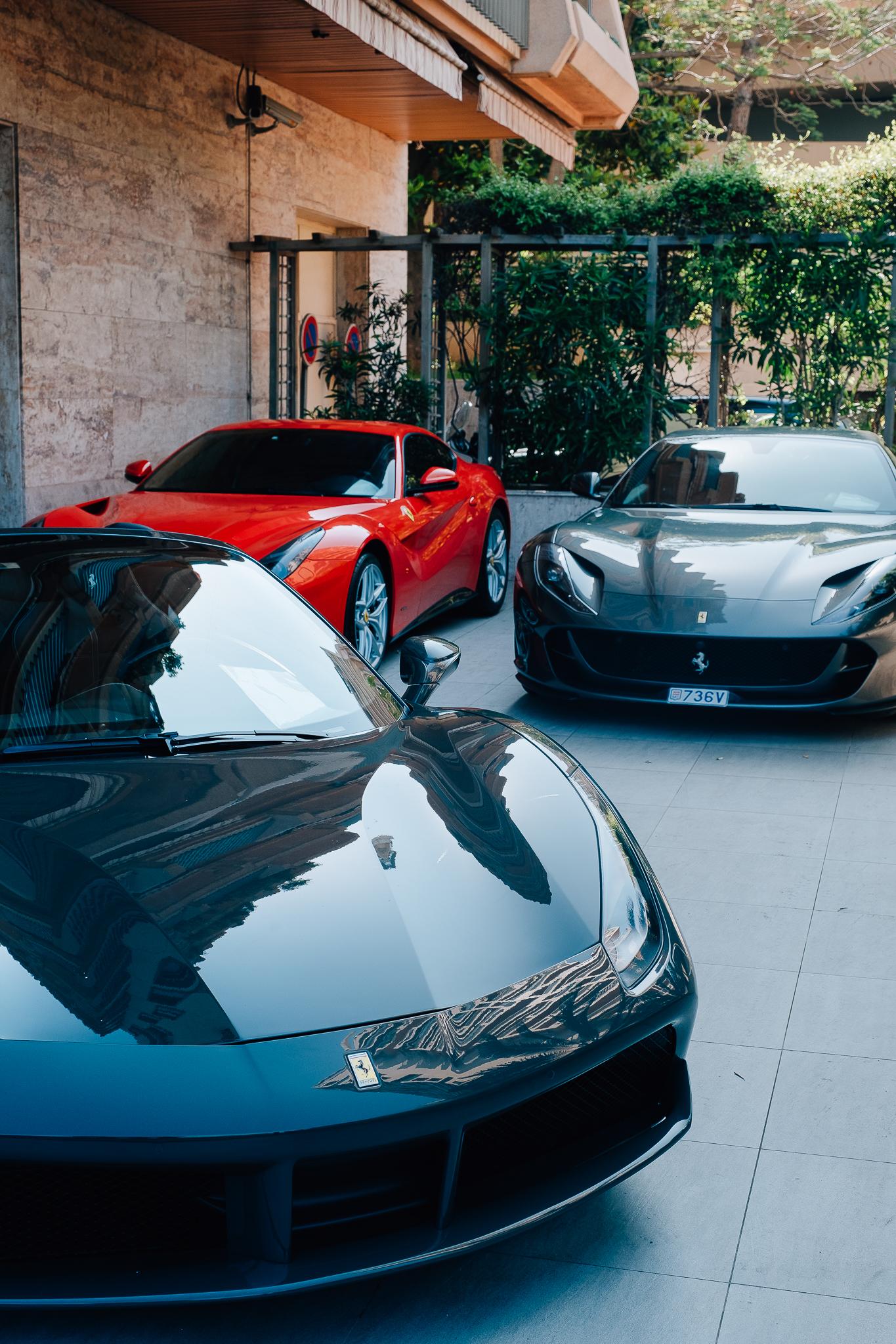 GP Weekend - Monaco