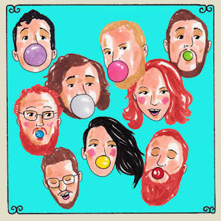 Turkuaz  visited  Daytrotter  Studios in Rock Island, IL on August 4, 2015. Listen to the live session -  HERE!