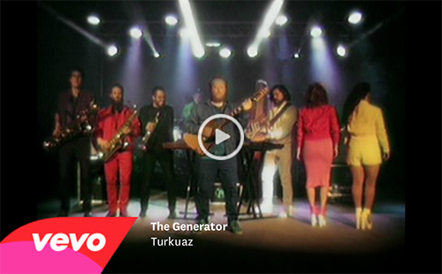 """Our friends at   Glide Magazine  discussed the making of 'Digitonium' with Dave Brandwein and premiere """"The Generator"""" music video! WATCH IT -  HERE !"""