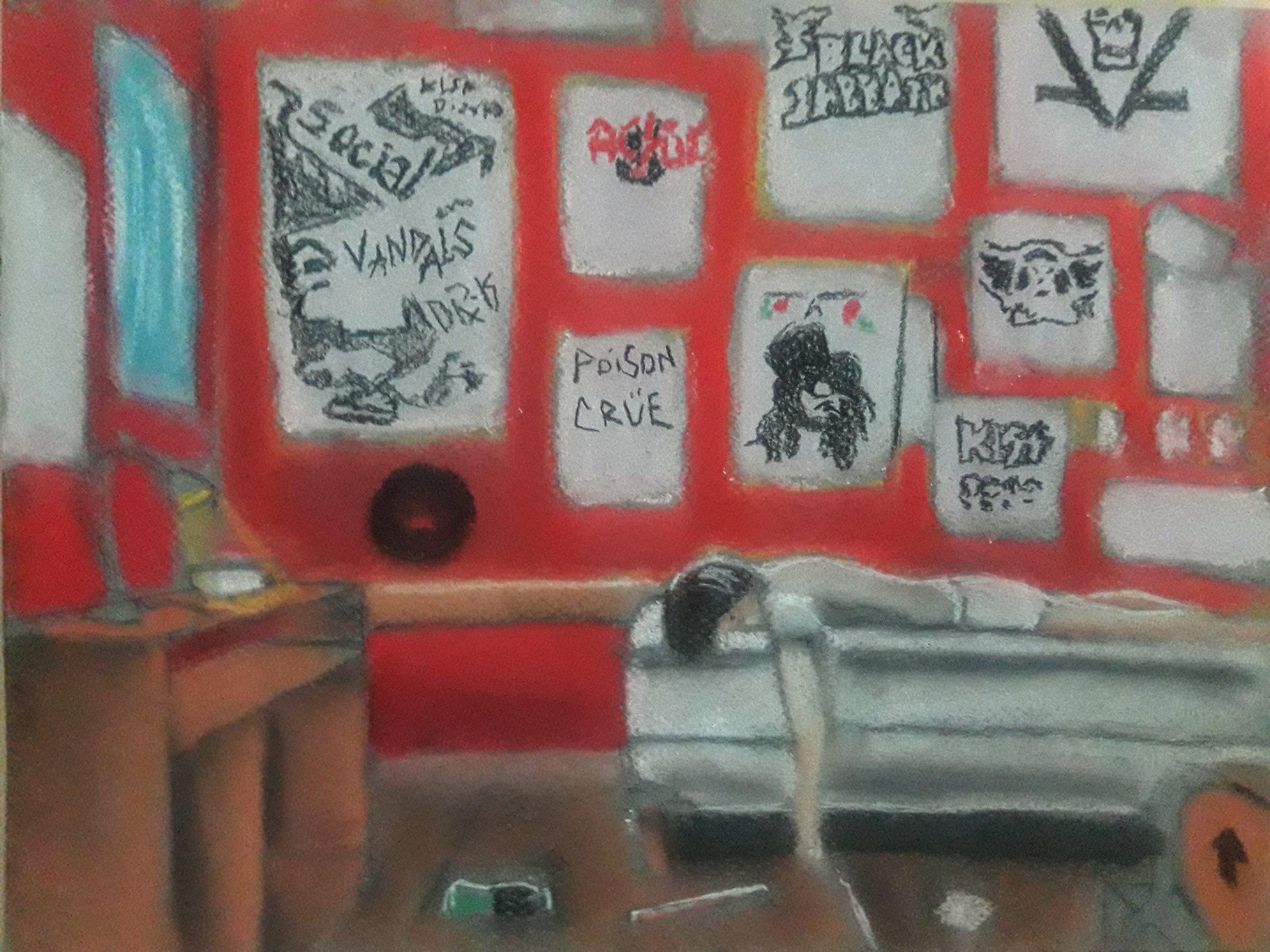 Anthony's Room
