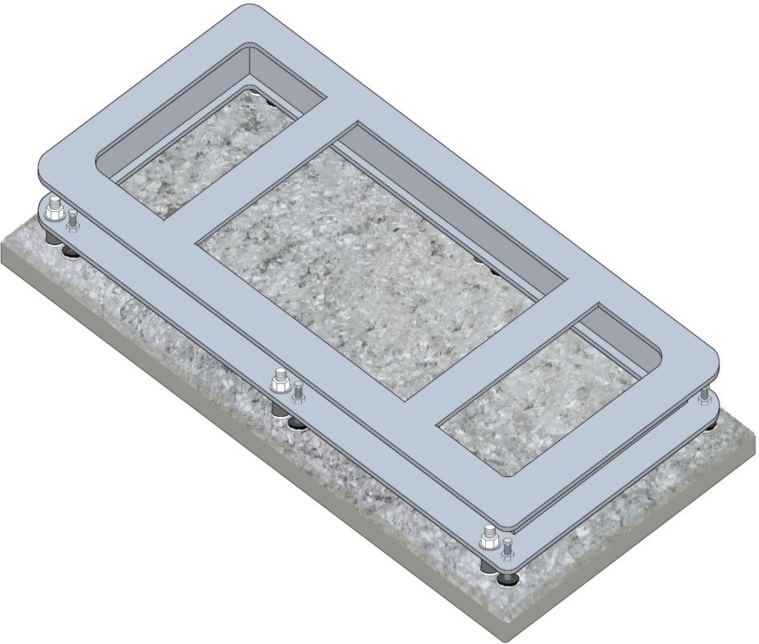 Techmar_Technical_Base Plate Setting