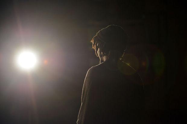 B. RaEl Ali performing
