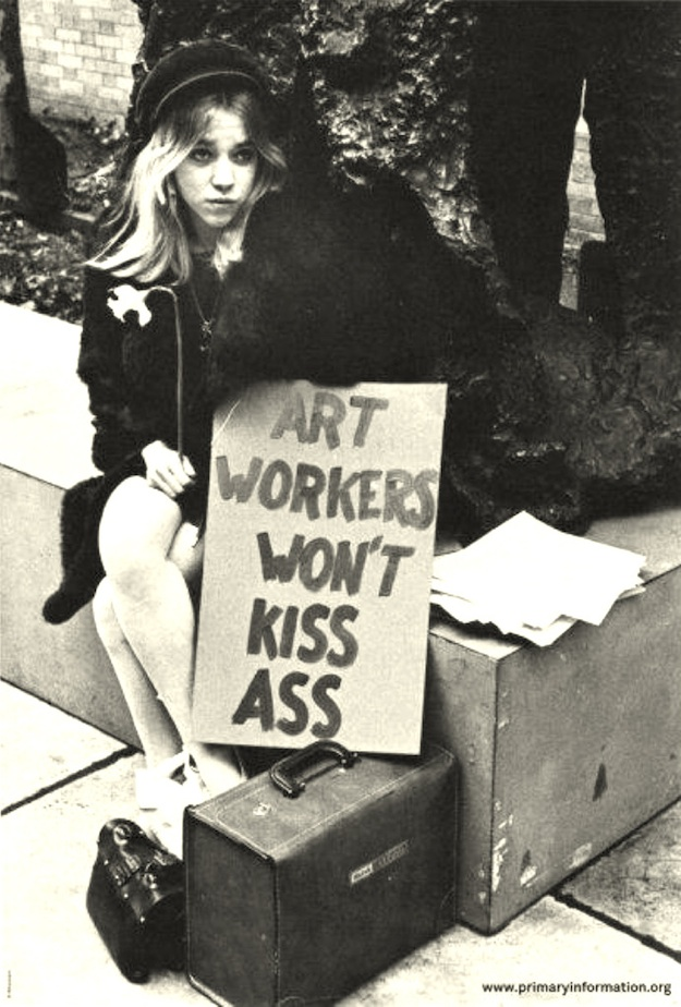 Art Workers Coalition