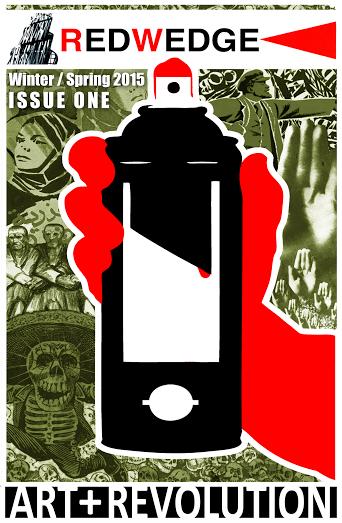 Issue One: Art + Revolution