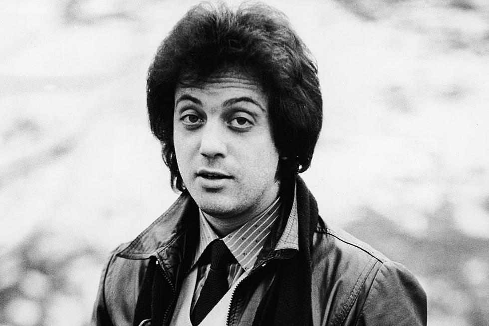 Billy Joel, lifelong anti-fascist deserves better than to be revived by Chuck Klosterman
