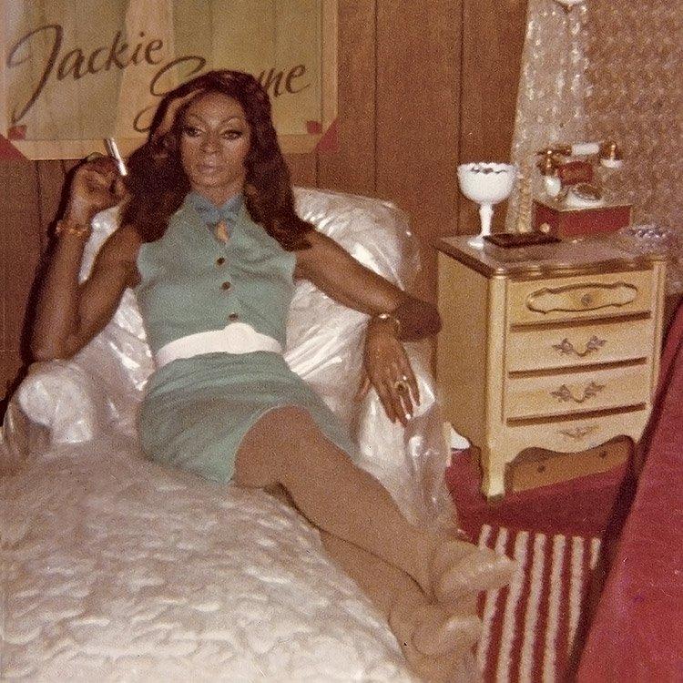 Jackie Shane, transgender soul vocalist of the 1960s Toronto Yonge Street music scene.
