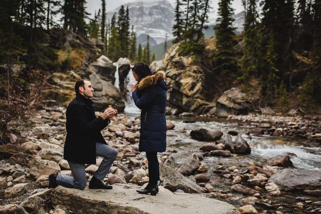 Proposal Photography - I love being a part of these emotional sessions! I would be more than happy to help you plan the perfect proposal for your partner.Click on the photo to see full gallery.