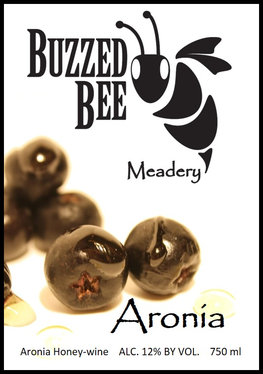 Aronia Mead - $20
