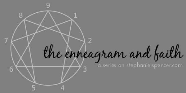 the enneagram and faith