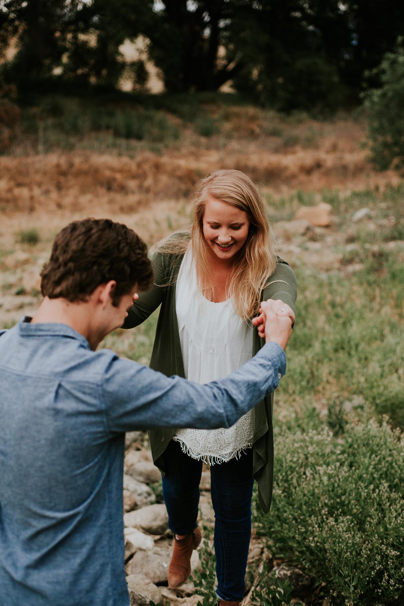 Engagement - Adventure