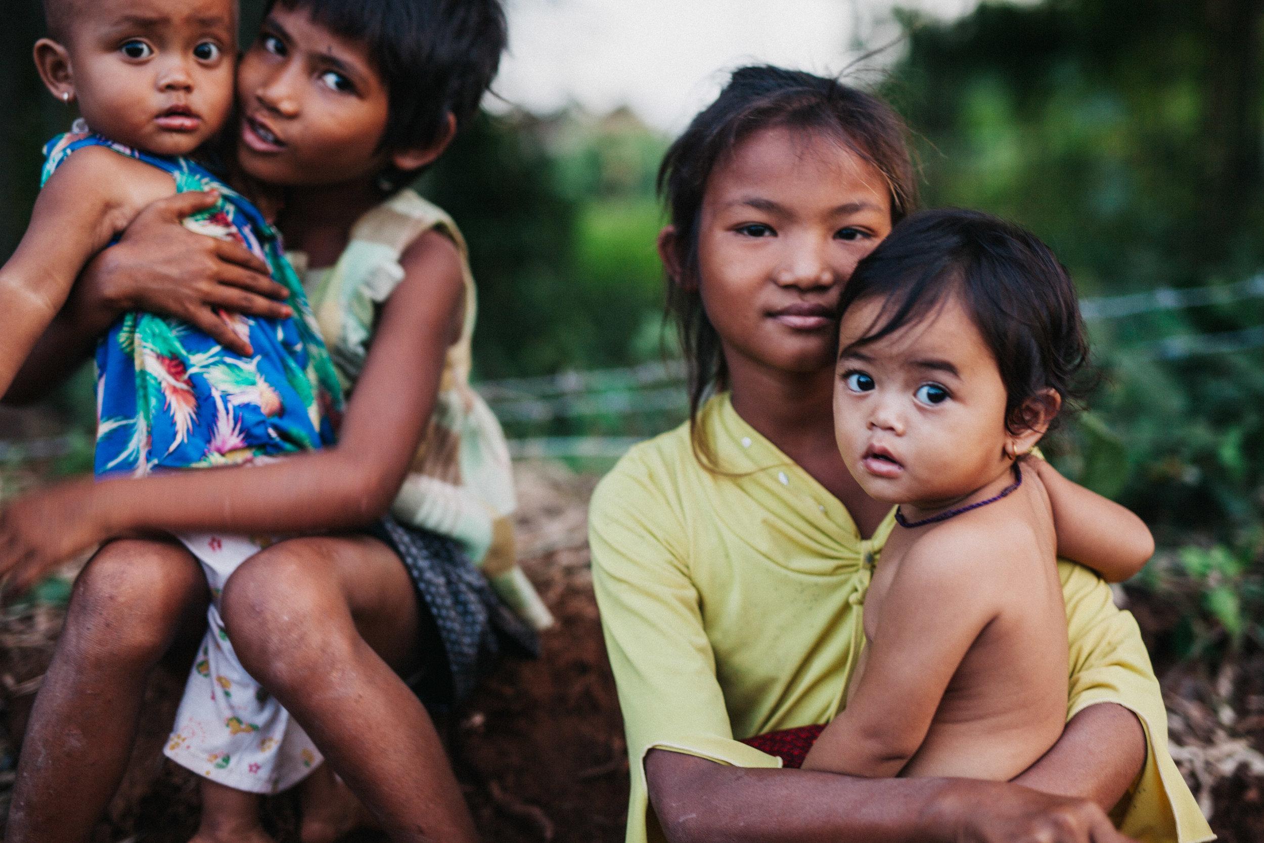Cambodia     Learn More
