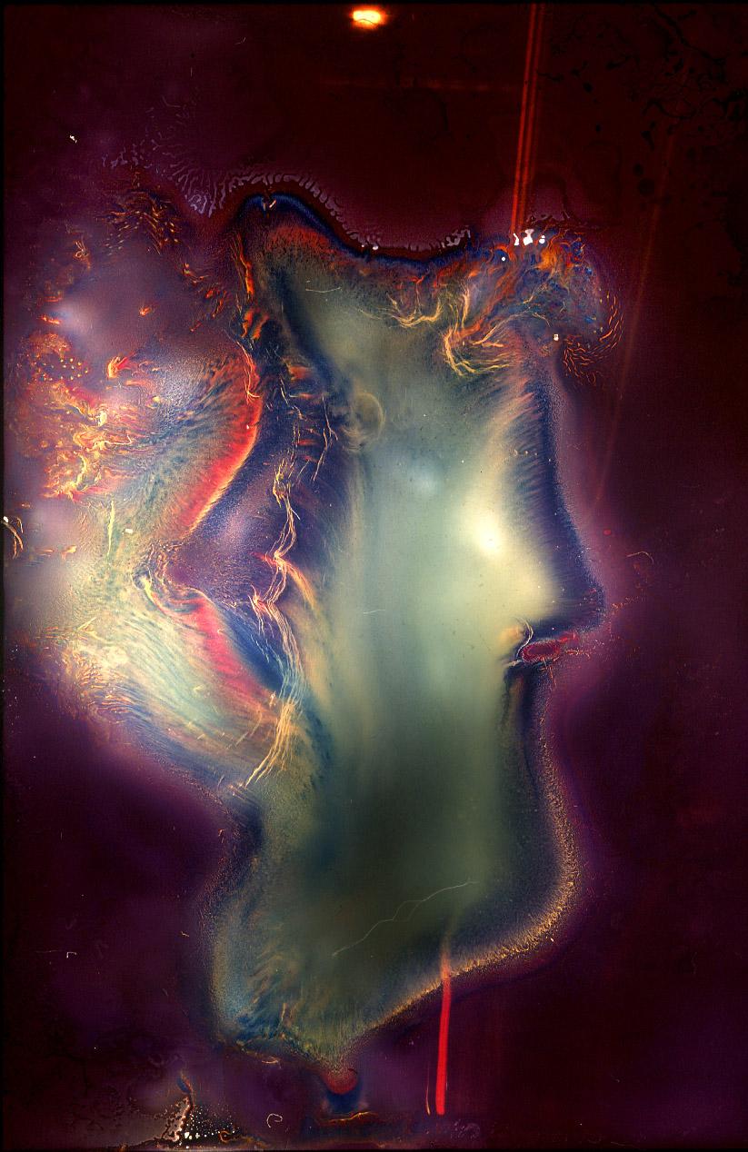 Portrait Nebula