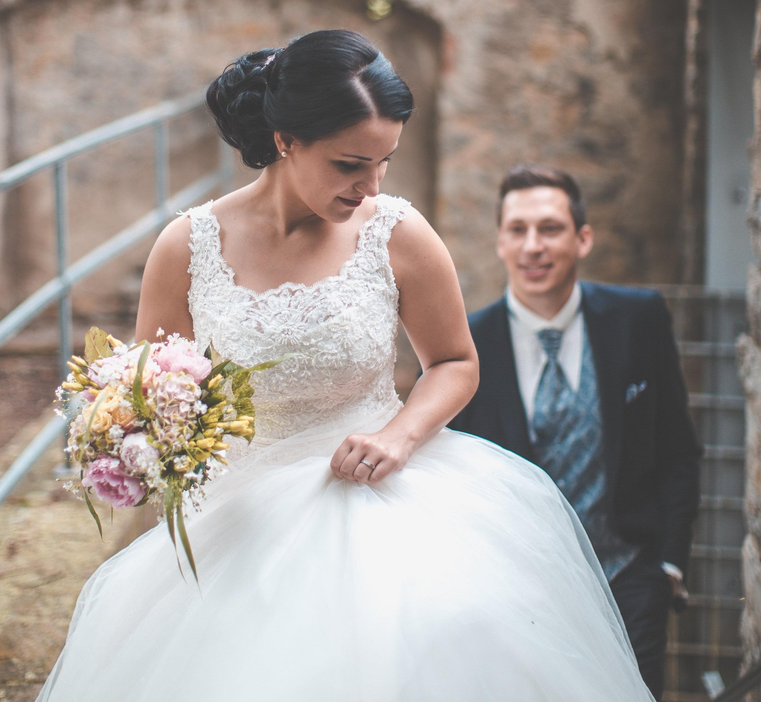 Wedding & Boudoir Photographer