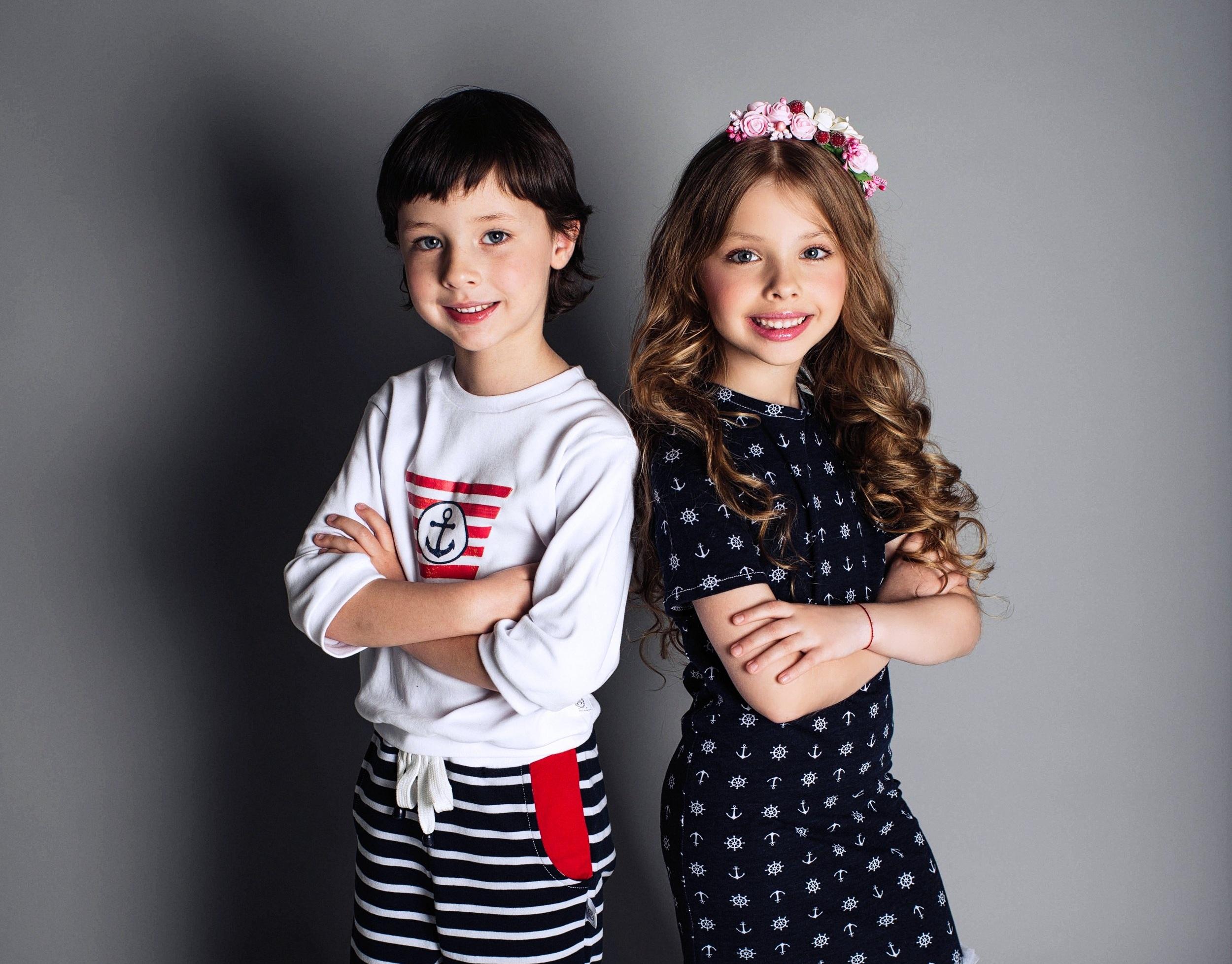 Kids & Infant Photographers