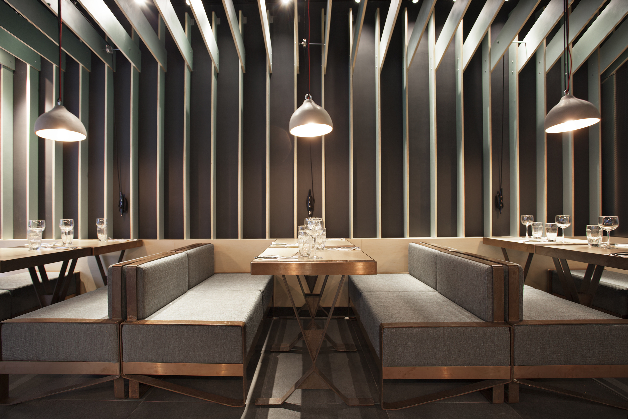 La Viola - Spawton Architecture