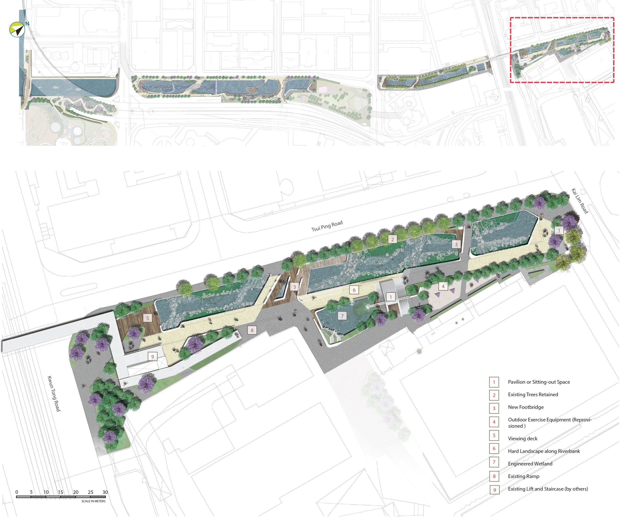 Tsui Ping River - Spawton Architecture