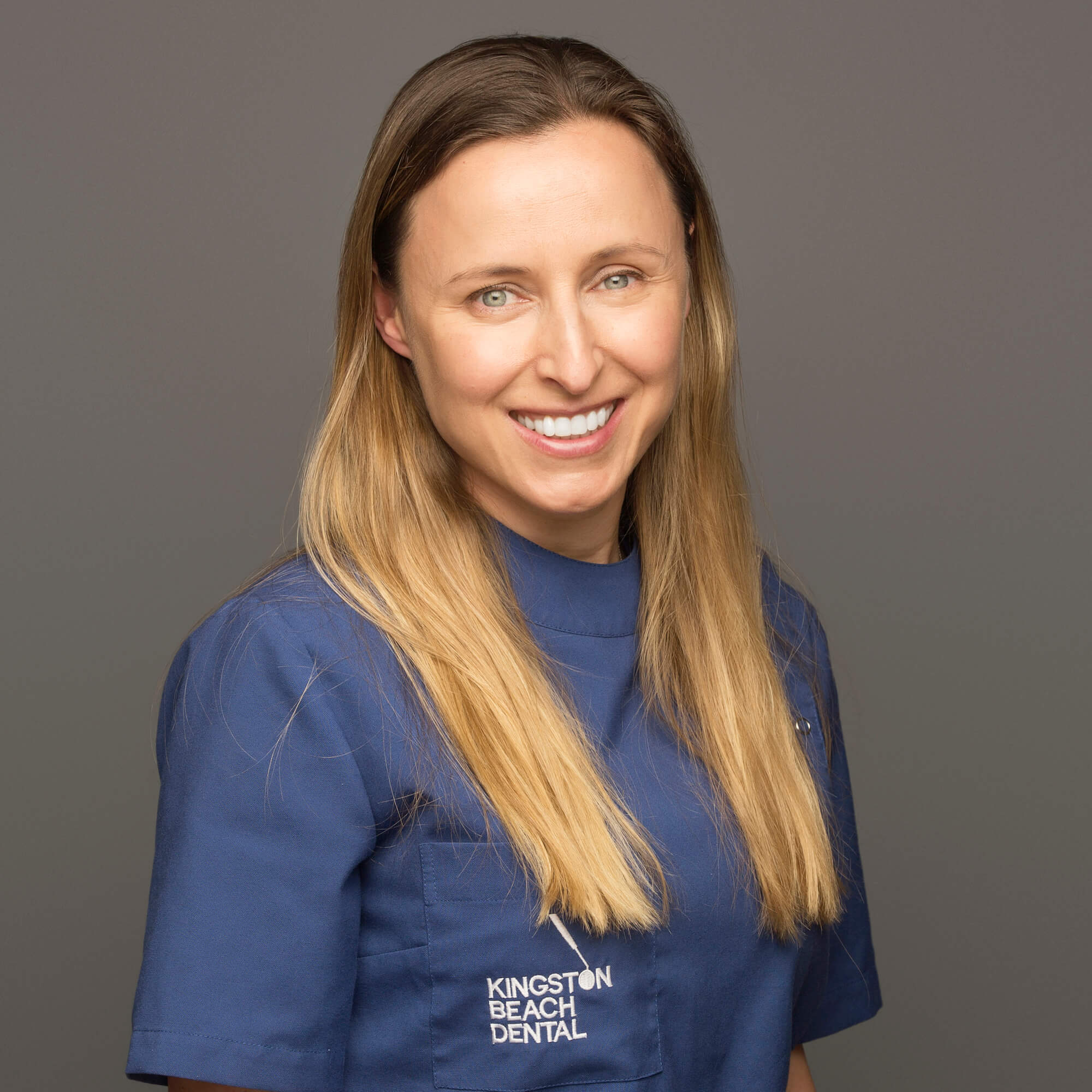 Kingston Beach Dental- Emma Grubb