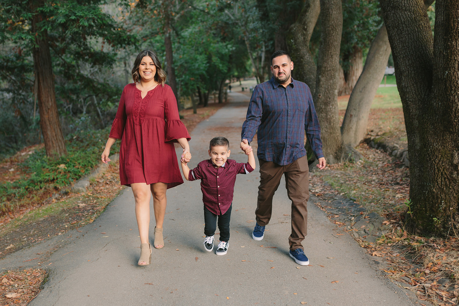 "Danielle Terrazas - Whenever I have important moments that I need captured my go to photographer is Ali! She not only captures my family the way I love but she makes sure every last detail is perfect. Not because she's ""being paid"" but because she genuinely cares. She knows I'm the mom that's going to worry if my son's pant leg is up, or if my dress isn't sitting just right, or if my husbands collar is slightly off. Her attention to detail on top of her willingness to please puts her in a league of her own. I'm always lost when it comes to what to wear or how to dress my family. Ali took the time to help me figure out outfits for not knot myself but for my son and husband as well. She went above and beyond to make sure I was 100% comfortable and felt good before taking our pictures. She takes pride in her work and it shows. She is amazing and will always be my go to for all of my photography needs!"