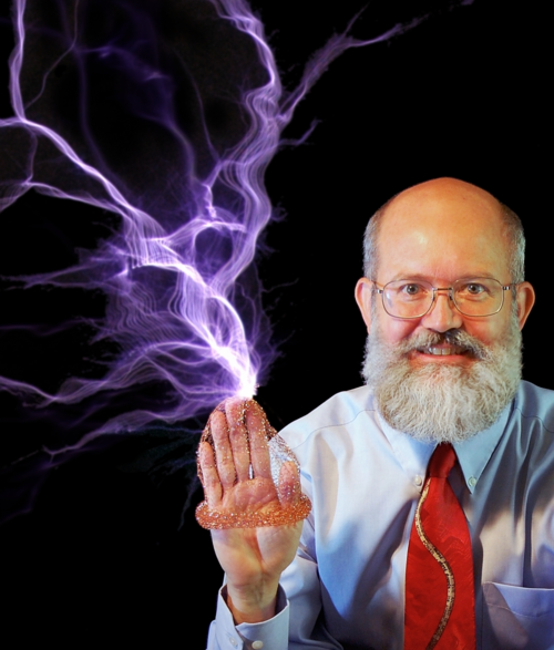 Shock announcement: scientists reveal that everything is going to be OK