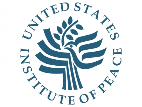 United States Institute of Peace.