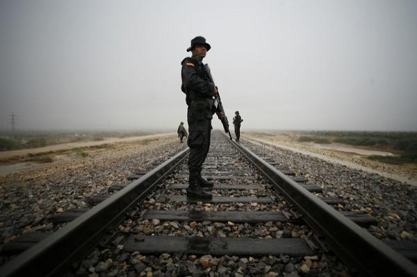 Credit:    Policía Nacional de Los Colombianos