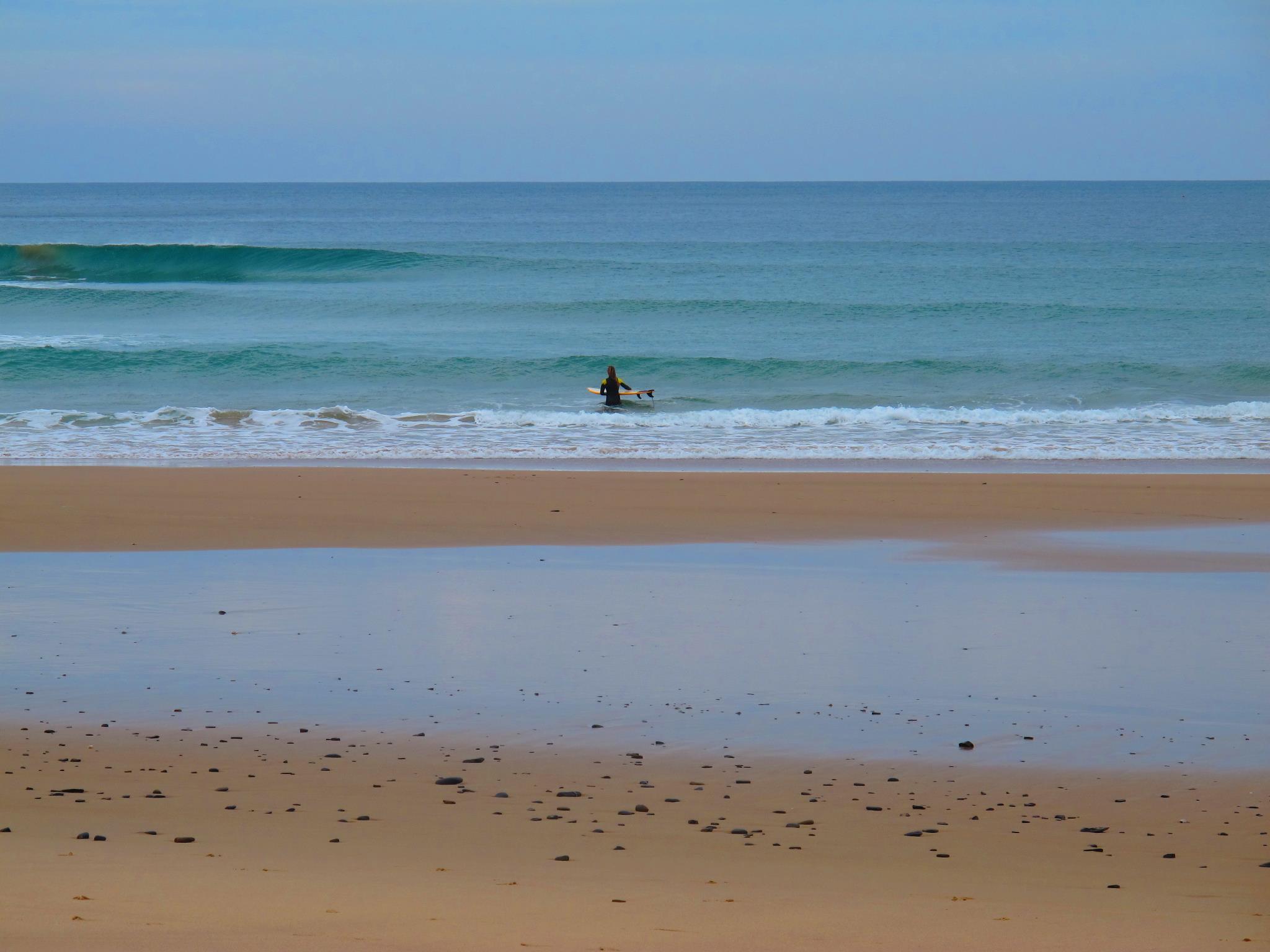 Love love love the Ocean.